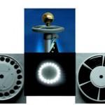 Flagpole Light Fixture - 120 Volt